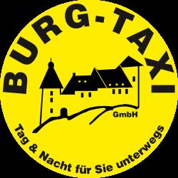Burg-Taxi Stolberg